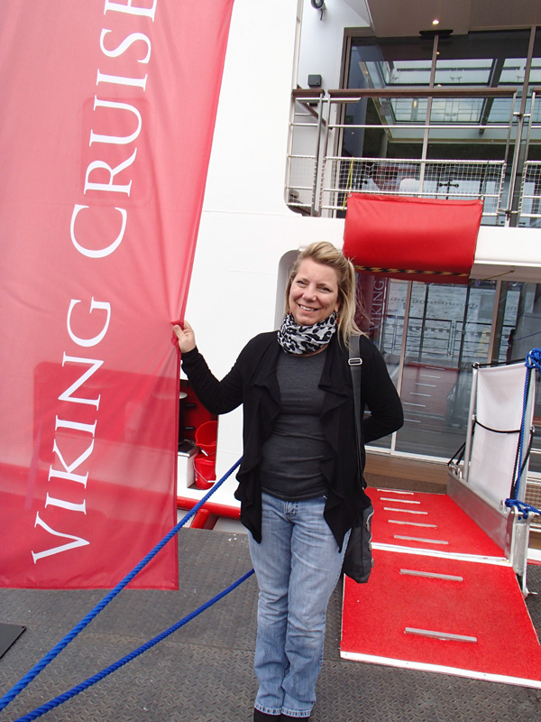 Viking Gullveig River Cruise—Amsterdam to Basel, Switzerland